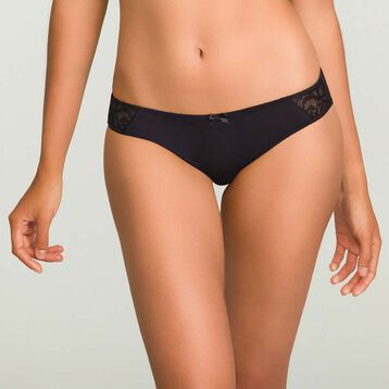 Black brief Mes essentiels, , DIM