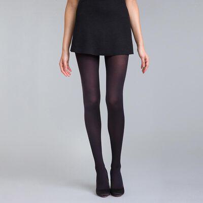 Collant ultra opaque noir 60D Body Touch, , DIM