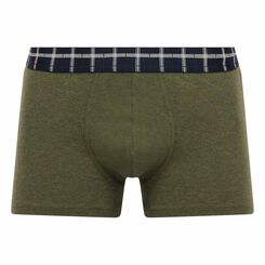 Heather Green men's trunks Limited Edition The Adventurer, , DIM