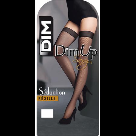 d847d1a25b97 Black DIM Up Sexy 73 fishnet hold ups. Ref 1336. $13.00. Description