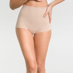 Culotte sculptante taille haute new skin Diam's Control, , DIM