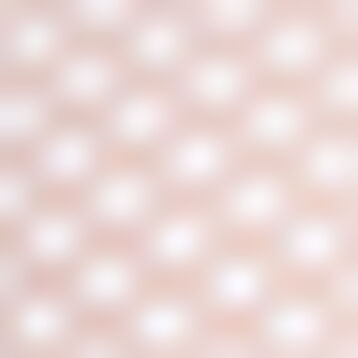 Blush Pink brief with polka dots Dotty Mesh, , DIM