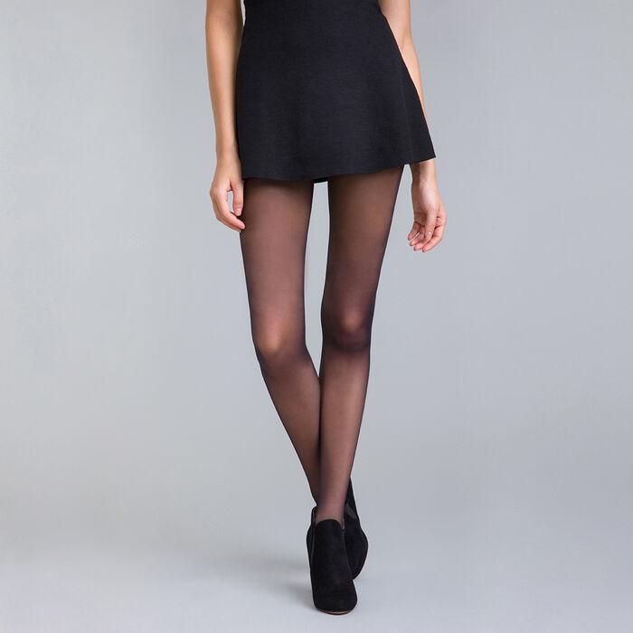 Thermo Acti'Voile 20 black tights, , DIM