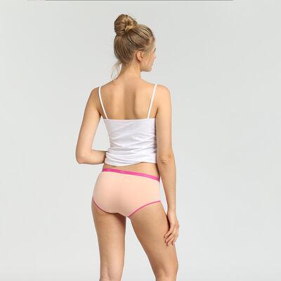 Набор 3шт.: Хлопковые шорты в розовом, сером и жемчужном цвете EcoDim Les Pockets, , DIM
