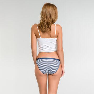 Lot de 3 culottes Odyssée - Les Pockets Coton Stretch, , DIM