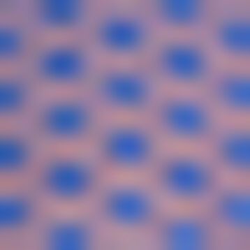 Shorty en tulle et à pois Bleu Porcelaine pour femme Dotty Mesh, , DIM