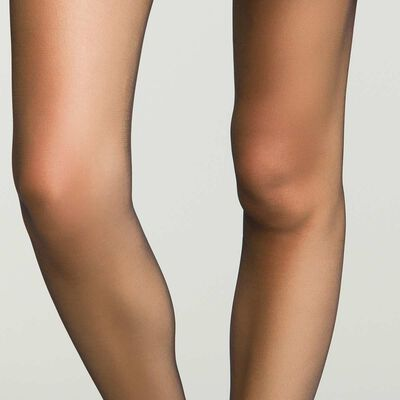 Black Mes Essentiels 15 ultra-sheer tights, , DIM