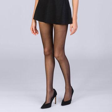 Collant Sublim Contouring noir 17D Femme-DIM