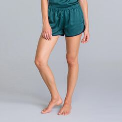 Winter Dream diesel blue shorts - DIM