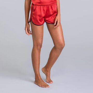 Winter Dream pumpkin orange shorts - DIM
