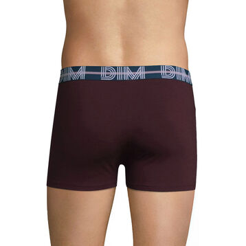 Aubergine Purple Trunks - Dim Powerful, , DIM