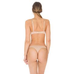 Soutien-gorge push-up sans armatures new skin Invisi Fit, , DIM
