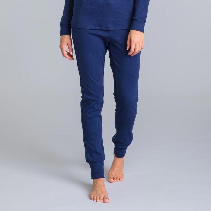 Essential sailor blue trousers - DIM