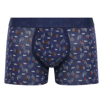 Forest Print stretch cotton trunks Mix & Fancy, , DIM