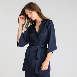 Winter Dream sailor blue kimono - DIM