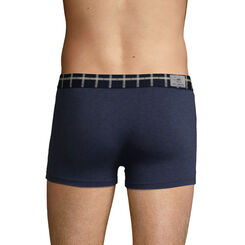 Heather Blue trunks Limited Edition The Adventurer, , DIM