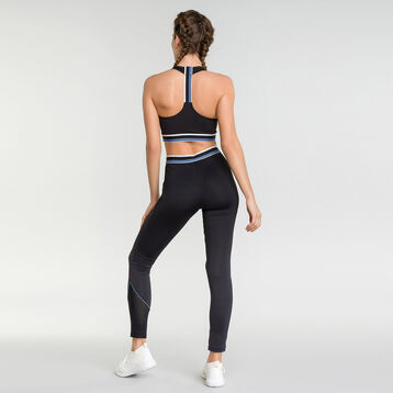 Black sport leggings for women - Dim Sport, , DIM