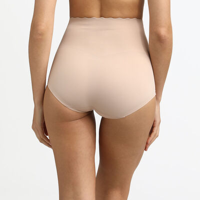 3 in 1 New Skin Beauty Lift 3 in 1 sculpting high waist briefs, , DIM
