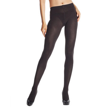 DIM Signature 158 chocolate cashmere tights - DIM