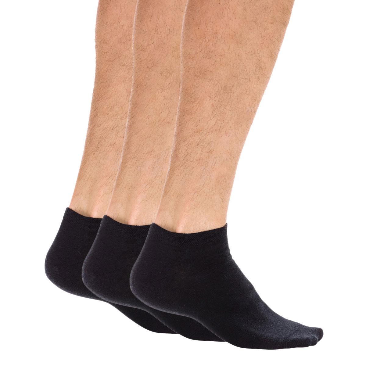 men trainer socks