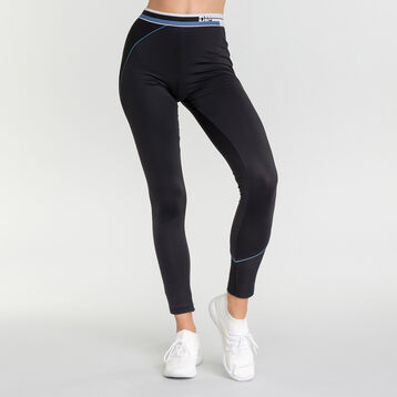 Black sport leggings for women - Dim Sport, , DIM