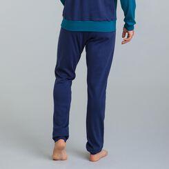 Pantalon jogging bleu matelot Night Gentleman-DIM