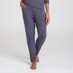 Pure Essential grey trousers - DIM