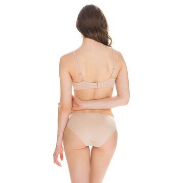 Soutien-gorge new skin Femme Generous Minimizer-DIM