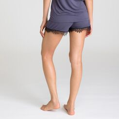 Pure Essential grey shorts - DIM
