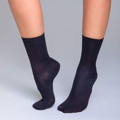 Set of 2 pairs ultra-soft socks - DIM