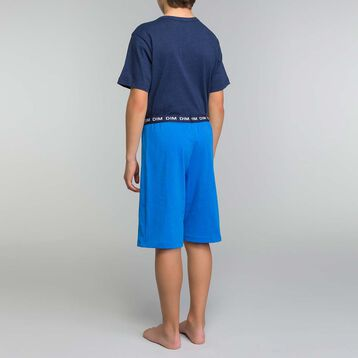 Intense blue pyjama set Dim Boy  - Break the rules, , DIM