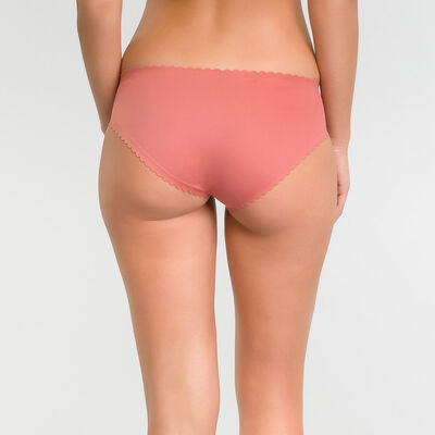 Invisible knickers in pink - Dim Body Touch, , DIM