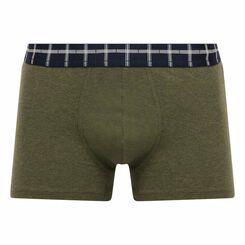 Boxer pour homme Chiné vert Limited Edition The Adventurer, , DIM