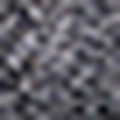 Lot de 2 shortys en microfibre Noir et Imprimé Végétal Ecodim, , DIM