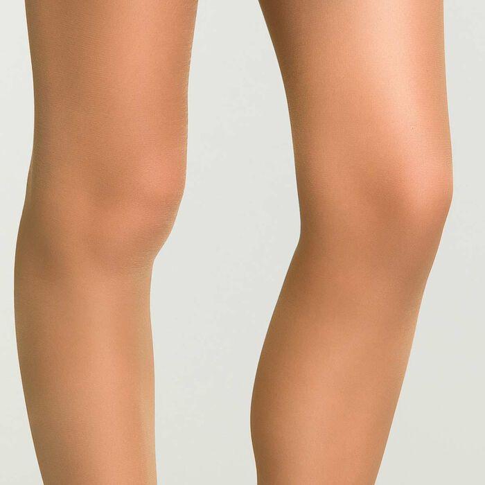 Collant Gazelle Transparent pour femme DIM Perfect Contention 25D, , DIM