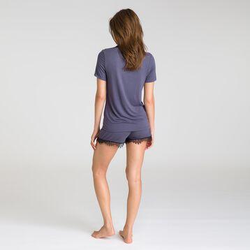 Pure Essential grey shorts - DIM