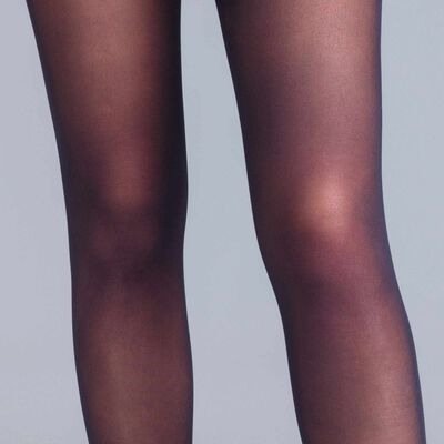 Collant semi-opaque sensation nude Body Touch 30D-DIM