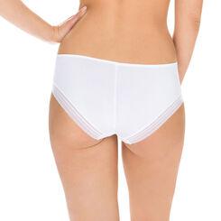 Shorty blanc Invisi Fit seconde peau-DIM
