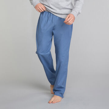 Blue pyjama trousers - DIM Essential, , DIM