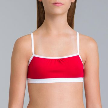Set of 2 DIM Girl Pocket SKETCH bras - DIM