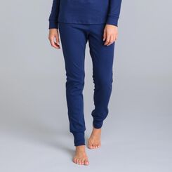 Essential sailor blue trousers - DIM