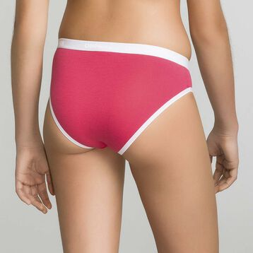 5 pack Indian brief for Girl - Les Pockets , , DIM