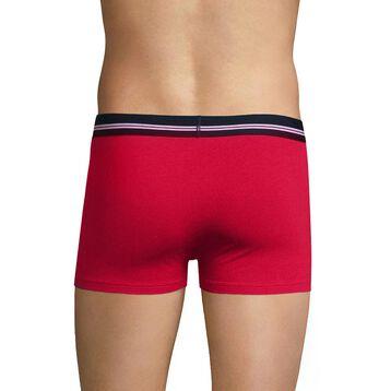 Berry red trunks - Summer SEA DIM, , DIM