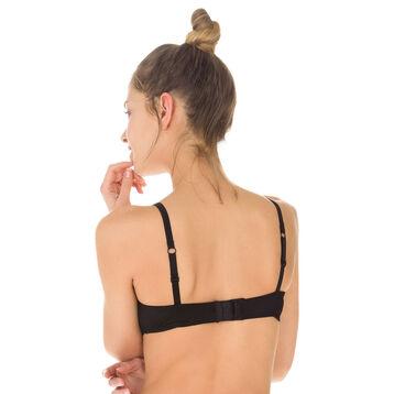 Sublim Dentelle underwired bra in black, , DIM
