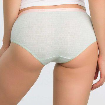 Lot de 3 boxers Olympe - Les Pockets Coton Stretch, , DIM