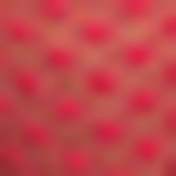 Tanga en tulle et à pois Rouge Casual pour femme Dotty Mesh, , DIM
