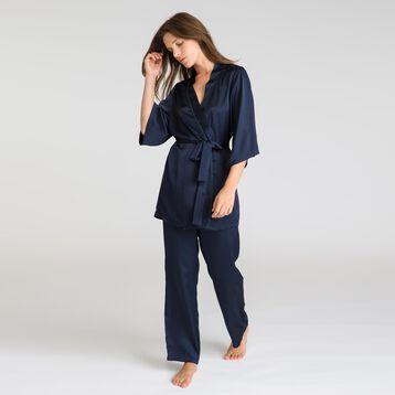 Winter Dream sailor blue kimono - DIM