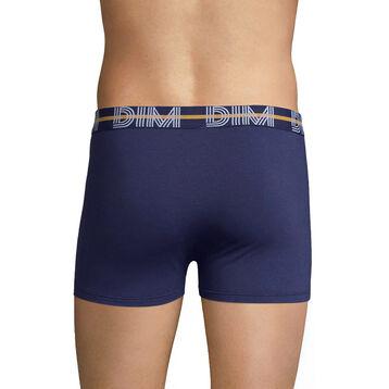 Boxer bleu sombre - Dim Powerful, , DIM