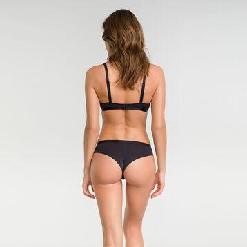 Soutien-gorge push-up dentelle noir - Dim Daily Glam Trendy Sexy, , DIM