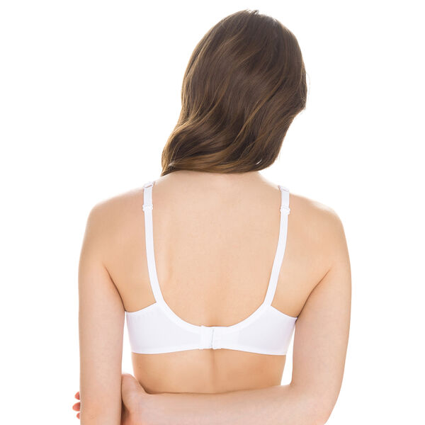 Details about  /Dream Products Women/'s Doctors/' Choice Comfort Bra 5138 MM1 White New